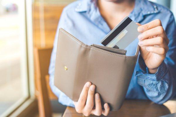 モテる女性の財布ってどんなやつ? 質感とデザインが重要である!